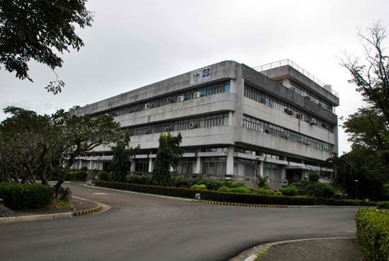 dost building
