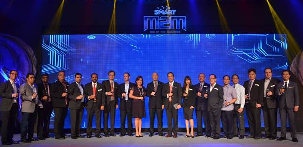 Initial members of the IOE consortium include Samsung, InfoSys, Semiconductor and Electronics Industries in the Philippines (SEIPI), Meralco, Far Eastern University, Voyager Innovations, Novare Technologies, E-Sci, Cormant Technologies, Tech Mahindra, and Wipro