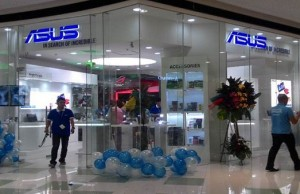 asus bacolod