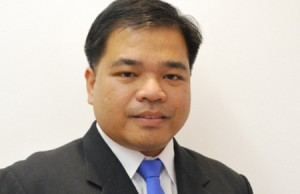 Brother Philippines CEO Glenn Hocson