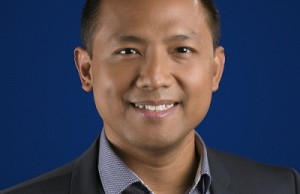 Google PH country manager Ken Lingan