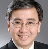 Shaun Han, Vice President, Applications, ASEAN, Oracle Corporation