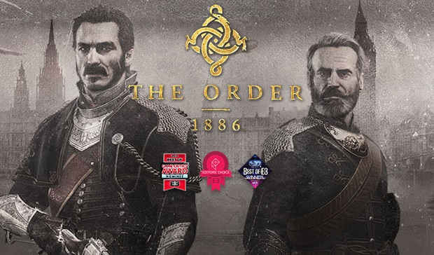 Ps4 title the order 1886 to be released in ph on feb for The order 1886 shirt