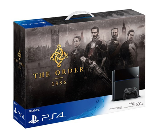Sony bares release dates of new ps4 exclusive game titles for The order 1886 shirt