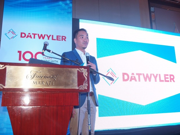DCSI country manager Glenn Go