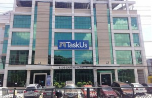 TaskUs-Building photo