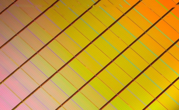 3D Xpoint technology wafers are currently running in production lines at Intel Micron Flash Technologies fab