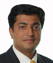 Praveen Thakur, ASEAN VP for Technology, Oracle Corporation