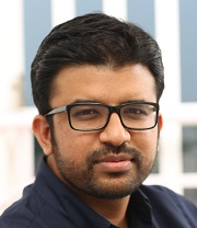 Shashank ND, Founder & CEO, Practo_