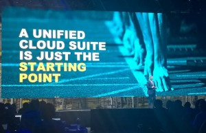This year's SuiteWorld is being held in Las Vegas. Photo credit: Sheila Rada
