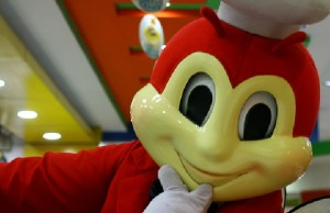 Photo credit: Jollibee Philippines Twitter page