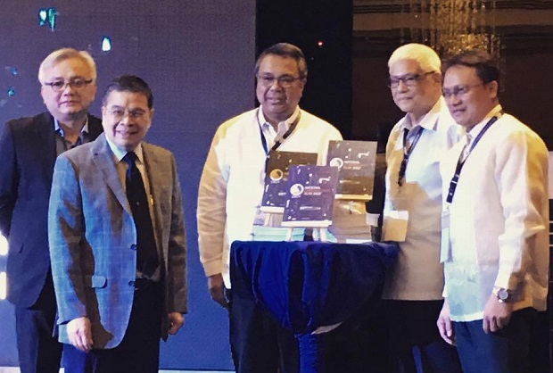 Top officials of the DICT and the National Privacy Commission were in attendance for the launch at the Richmonde Hotel in Quezon City