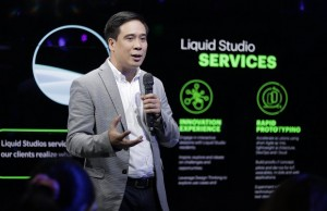 Accenture PH digital group lead JP Palpallatoc