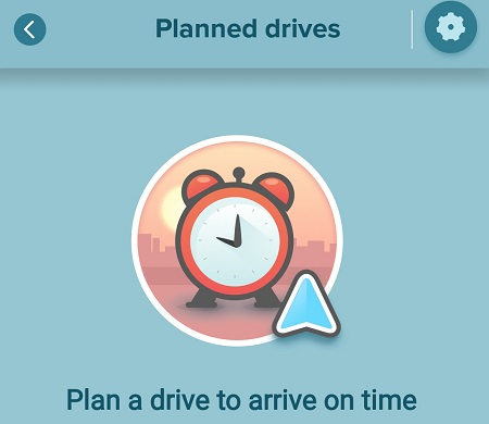 Traffic app Waze urges users to tap ADDA-compliant features