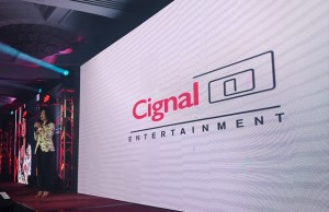 Cignal Entertainment CEO Jane Basas