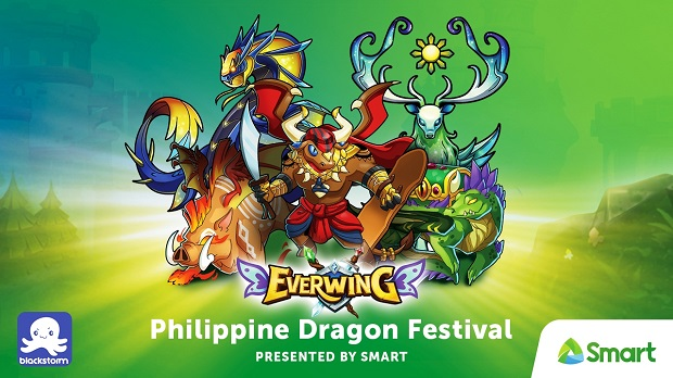 Filipino EverWing Dragons