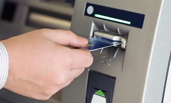 Most cash machines in the Philippines remain old and prone to fraud because they are awaiting approval to raise fees for upgrades.  Photo credit: IBM.com