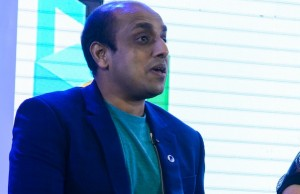PayPal Southeast Asia general manager Rahul Shinghal