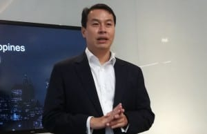 Dell EMC Philippines country general manager Ronnie Latinazo