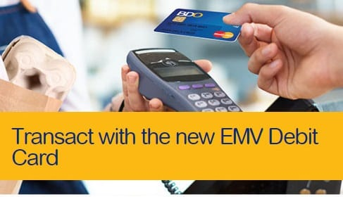 BDO_EMV-chip card_transact