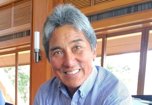 """Guy Kawasaki: """"I can't see a case where customers don't want to see innovation."""""""