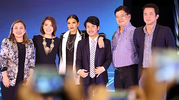 0628e3b93148 Acer PH partners with fashion brand Salvatore Mann for pre-holiday ...