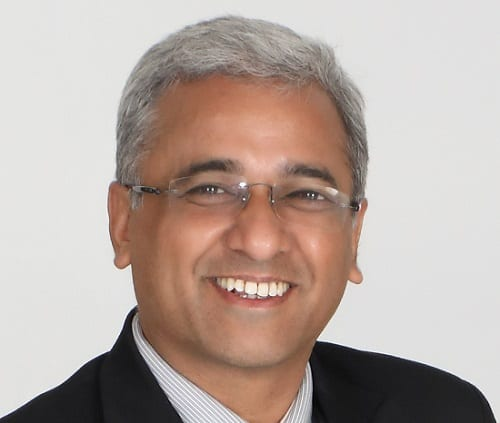 CMPI vice president Anuj Aggarwal
