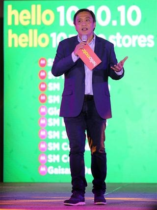 John Rojo, Country Manager for Lenovo Mobile Business Group and Motorola Mobility Philippines, opens up about Motorola's six new retail stores.