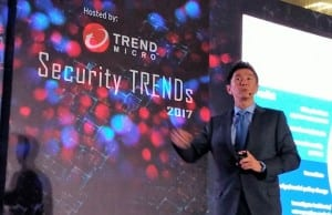 Trend Micro's Richard Sheng: We have introduced machine learning to combat ransomware