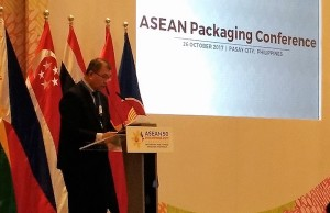 "DOST Chief De la Peña: ""The hypothesis that a nation's economy is being reflected by the status and vibrancy of her packaging industry can actually be proven true."""