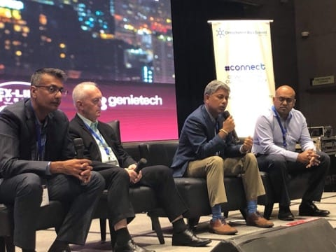 Omnichannel Asia Summit 2019 Panel Discussion