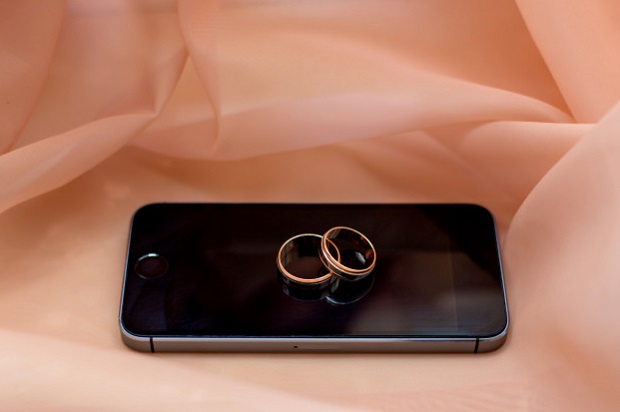 Kabayan party-list representative Ron P. Salo said the provisions on presence or personal appearance during a wedding ceremony in the Family Code have already been overtaken by advancements in technology.