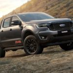 Ford Ranger FX4 4×4 debuts in PH, starts at P1.356 million