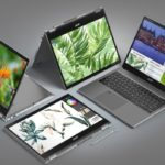 Acer updates three consumer notebook series