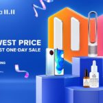 Lazada offers free shipping in '11.11' biggest one-day sale