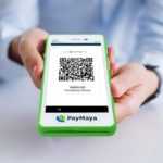 PayMaya unveils new cashless payment device for SMEs