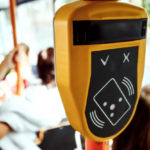 Contactless ticketing smart card shipments to fall 10% in 2020