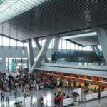 DOTr to roll out contact tracing app in PH airports