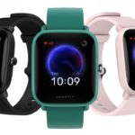 Amazfit releases fitness watch exclusively on Shopee