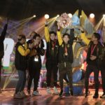 PH team Bren Esports crowned world champs in 'Mobile Legends' tourney