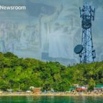 LTE activated in historic island town of Limasawa