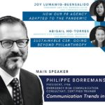 IPRA Philippines opens year with 'Communitalks' webinar