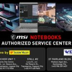 MSI opens first authorized repair services outside Metro Manila