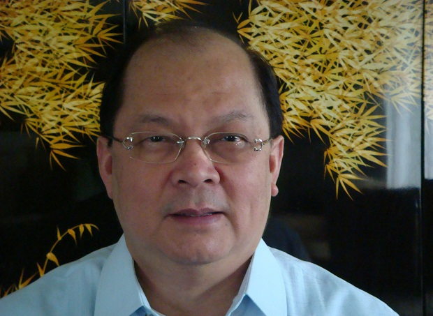 Ramon Dimacali, two-time chief of IBM Philippines, dies at 72