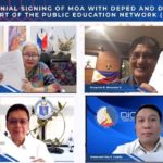 DepEd partners with DICT to put up Public Education Network