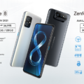 All-new Zenfone 8 series mark return of Asus Zenfone in PH stores